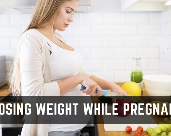 How to Lose Weight During Pregnancy Safely
