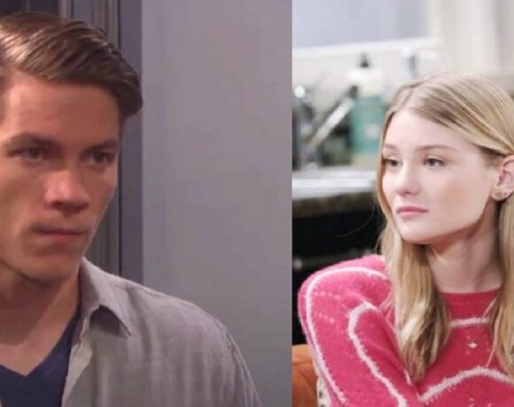 Days of Our Lives Spoilers: Allie Horton Determined To Get Justice