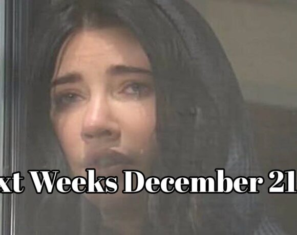 The Bold and The Beautiful Spoilers For Next Weeks December 21-25