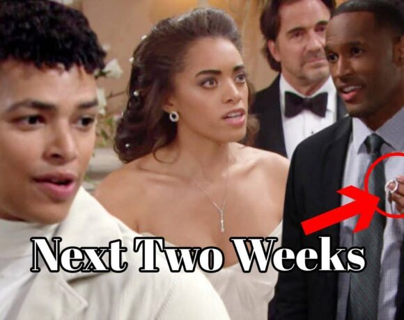 The Bold and The Beautiful Spoilers For Next 2 Weeks