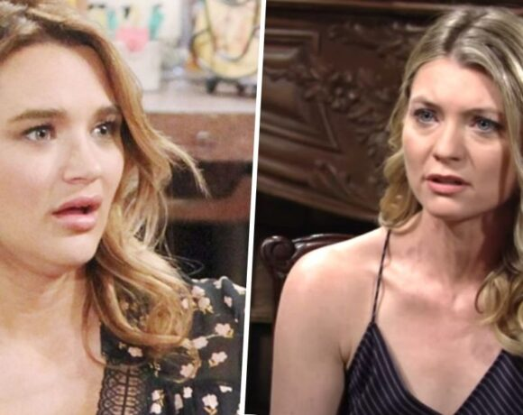 The Young and The Restless Spoilers For Monday, June 21, Y&R