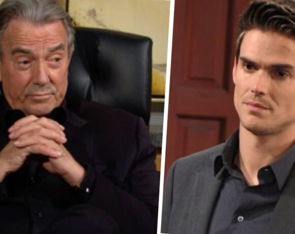 The Young and The Restless Spoilers For Tuesday, June 8, Y&R