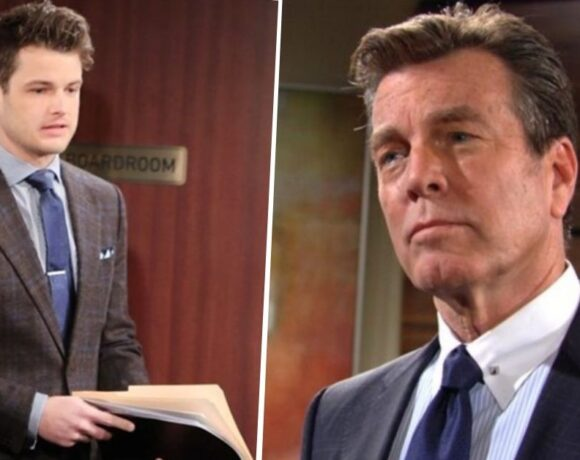 The Young and The Restless Spoilers Tuesday, June 22