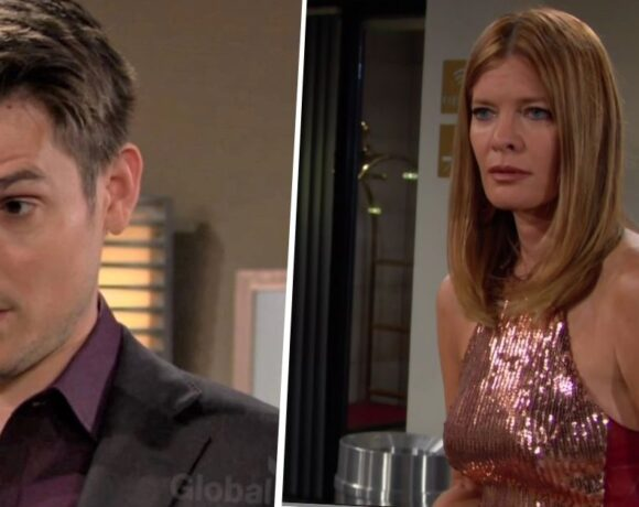The Young and the Restless Spoilers 2021