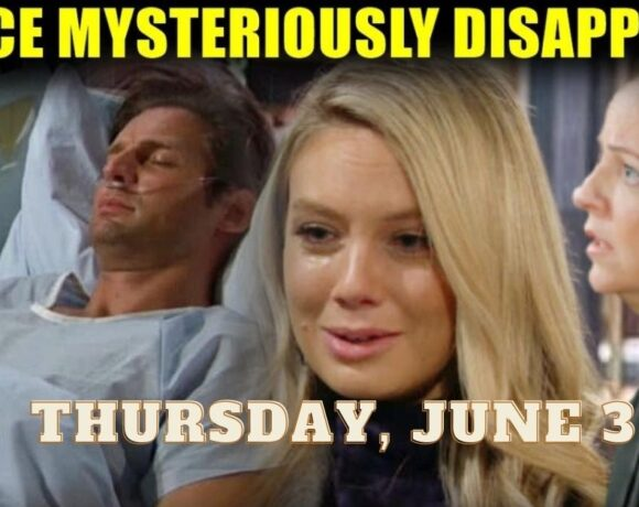 The Young and the Restless Spoilers Thursday, June 3, Y&R