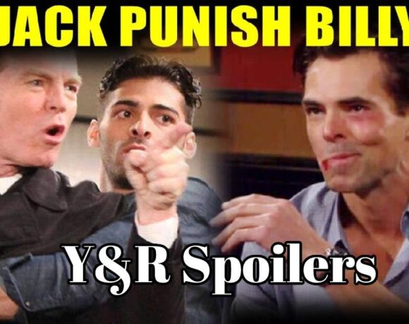 The Young and The Restless Spoilers For Monday, June 7, Y&R