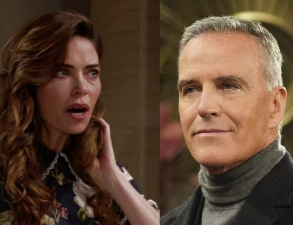 The Young and The Restless Spoilers For Monday, August 2, Y&R