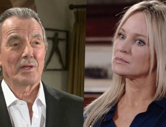 The Young and The Restless Spoilers For Monday, July 12 Y&R