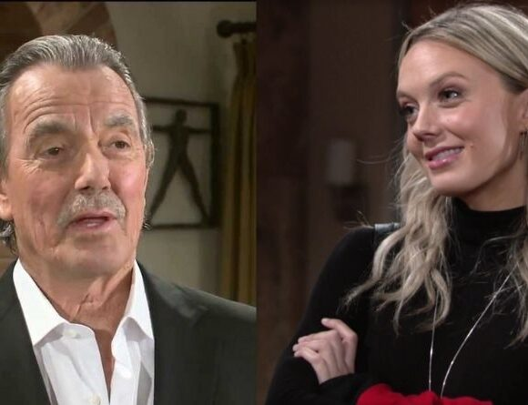The Young and The Restless Next Two Week Spoilers July 19-July 30, Y&R