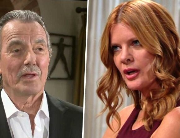 The Young and The Restless Spoilers Next Two Week July 5-16 Y&R