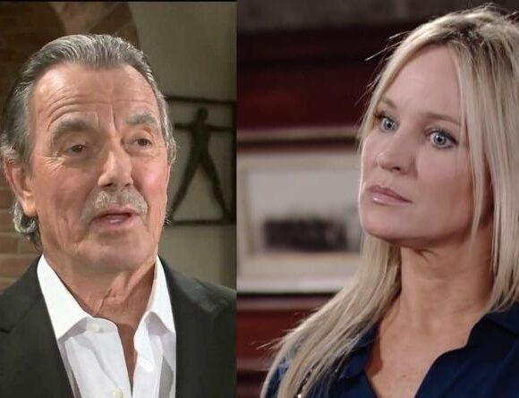 The Young and The Restless Spoilers Next Week July 19-July 23, Y&R