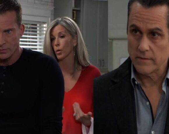 General Hospital Spoilers For Next 2 Week July 12-July 23 G&H