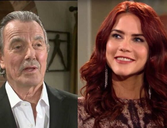 The Young and The Restless Next 2 Weeks Spoiler, August 30-September 10 Y&R