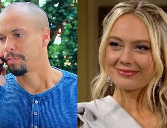 The Young and The Restless Spoilers For Monday, August 30, Y&R