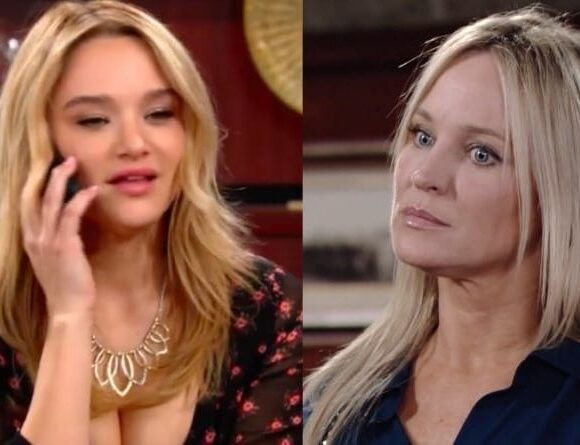 The Young and The Restless Spoilers For Thursday, August 5, Y&R