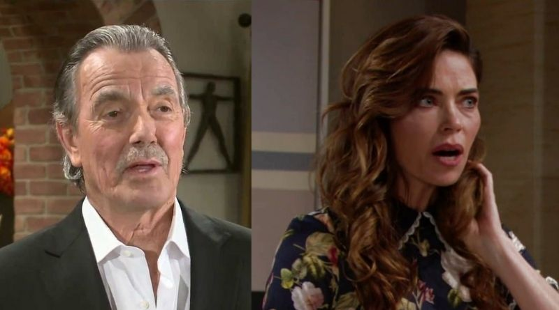 The Young and The Restless Spoilers For Wednesday, August 4, Y&R