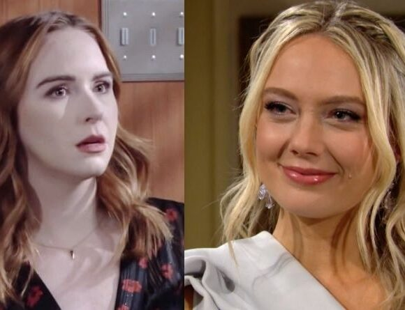 The Young and The Restless Spoilers For Friday, August 27, Y&R