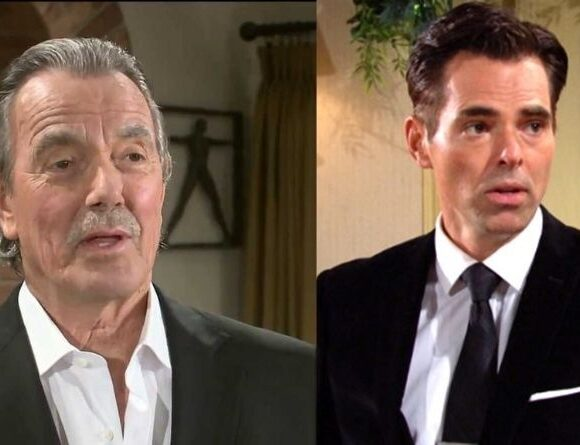 The Young and The Restless Spoilers Tuesday, August 31, Y&R