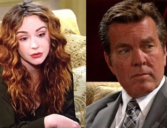 The Young and The Restless Spoilers Wednesday, August 25, Y&R