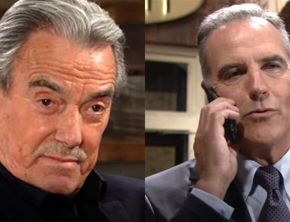 The Young and the Restless Spoilers Thursday, August 19, Y&R
