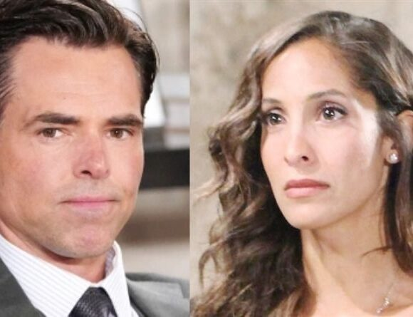 The Young and the Restless Spoilers Thursday, August 12, Y&R