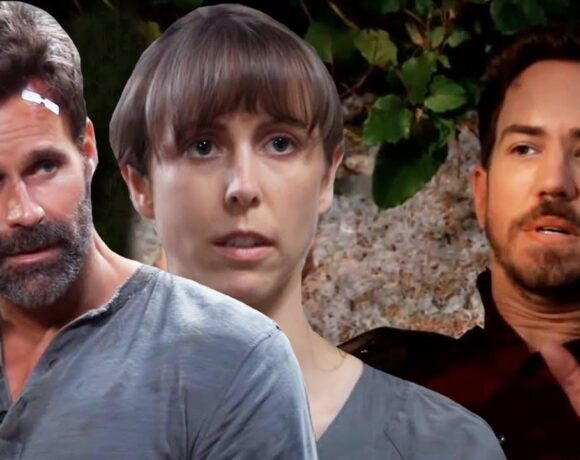 General Hospital Spoilers for Friday, August 27, GH