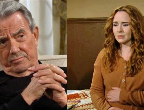 The Young and The Restless Spoilers For Monday, September 20, Y&R