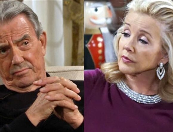 The Young and The Restless Spoilers For Thursday, September 16, Y&R