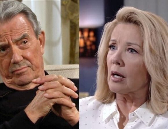 The Young and The Restless Spoilers For Tuesday, September 14, Y&R