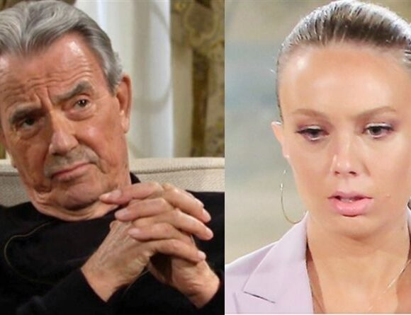 The Young and The Restless Spoilers For Tuesday, September 21, Y&R