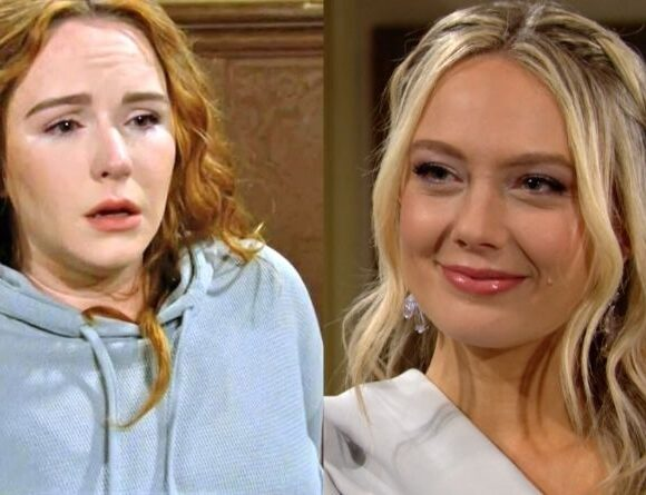 The Young and The Restless Spoilers For Tuesday, September 7, Y&R