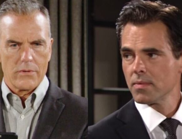 The Young and The Restless Spoilers For Wednesday, September 15, Y&R