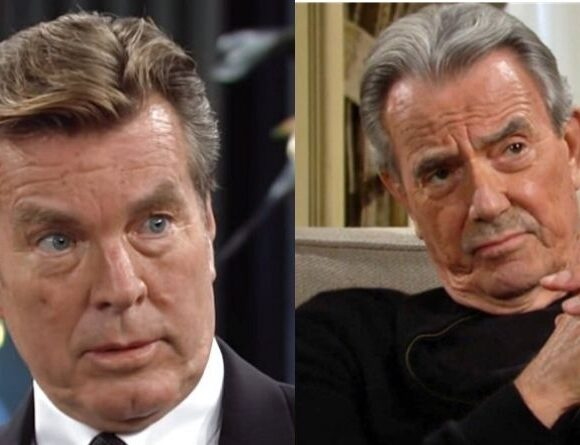 The Young and The Restless Spoilers For Wednesday, September 22, Y&R
