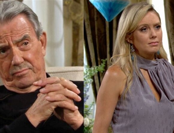 The Young and The Restless Spoilers Next Two Weeks For September 13-24, Y&R