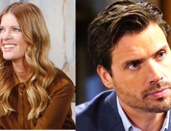 The Young and The Restless Spoilers Next Weeks For September 6- 10, Y&R