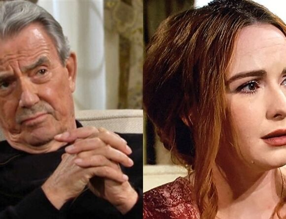 The Young and The Restless Spoilers Next Weeks September 13-17,Y&R