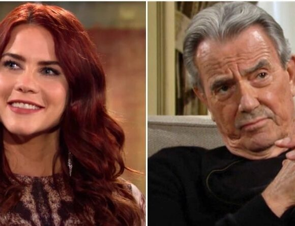 The Young and The Restless Spoilers Next Weeks September 27- October 1, Y&R
