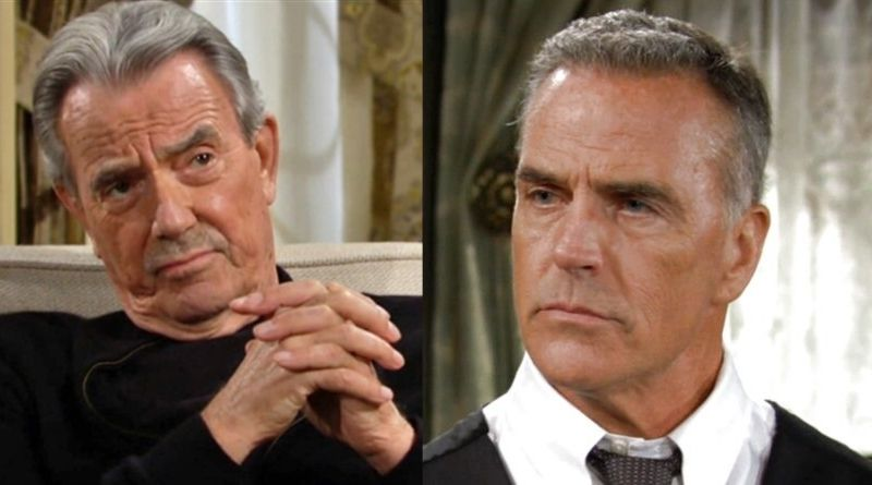 The Young and The Restless Spoilers For Thursday, October 14, Y&R