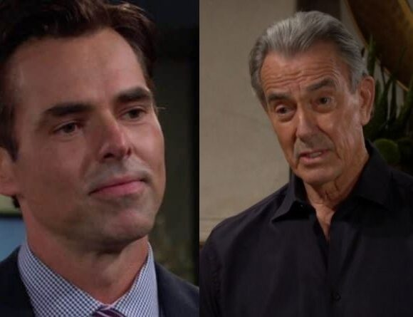 The Young and The Restless Spoilers For Thursday, October 7, Y&R