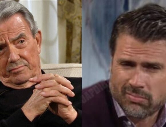 The Young and The Restless Spoilers For Tuesday, October 12, Y&R