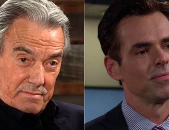 The Young and The Restless Spoilers For Tuesday, October 5, Y&R