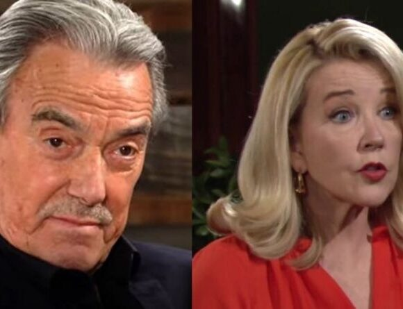 The Young and The Restless Spoilers Next Two Weeks For October 4-15