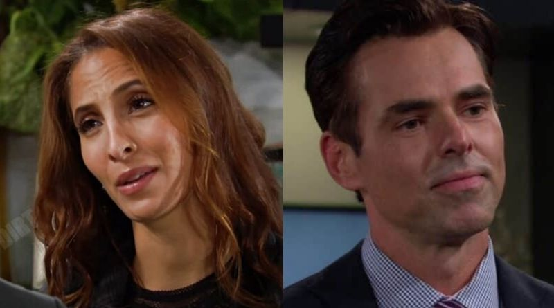 The Young and The Restless Spoilers Next Two Weeks October 11-22
