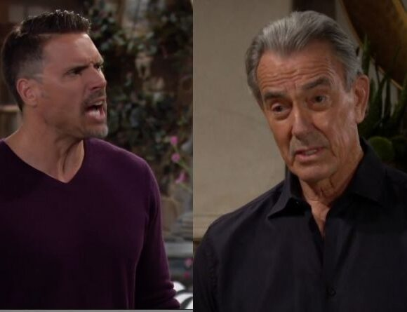 The Young and The Restless Spoilers Next Weeks October 11-15, Y&R