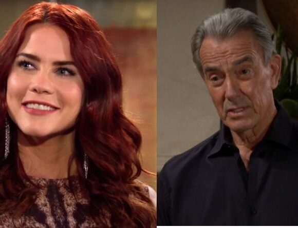 The Young and The Restless Spoilers Next Weeks October 18-22, Y&R