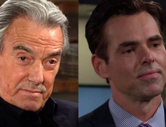 The Young and The Restless Spoilers Next Weeks October 4-8, Y&R
