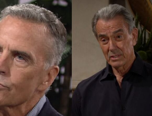 The Young and the Restless Spoilers Friday, October 8, Y&R