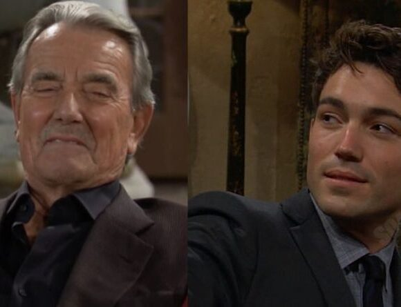 The Young and the Restless Spoilers Monday, October 18, Y&R