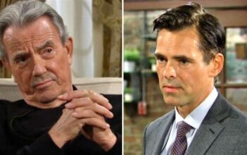 The Young and the Restless Spoilers Wednesday, October 13, Y&R