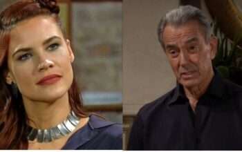 The Young and the Restless Spoilers Wednesday, October 20, Y&R